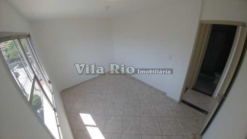 QUARTO1 1. - Apartamento 2 quartos à venda Praça Seca, Rio de Janeiro - R$ 159.000 - VAP20673 - 7