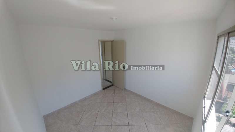 QUARTO1 2. - Apartamento 2 quartos à venda Praça Seca, Rio de Janeiro - R$ 159.000 - VAP20673 - 8