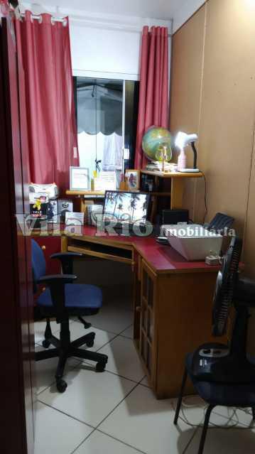 Quarto 3 - escritório - Casa em Condomínio 3 quartos à venda Vista Alegre, Rio de Janeiro - R$ 470.000 - VCN30012 - 13