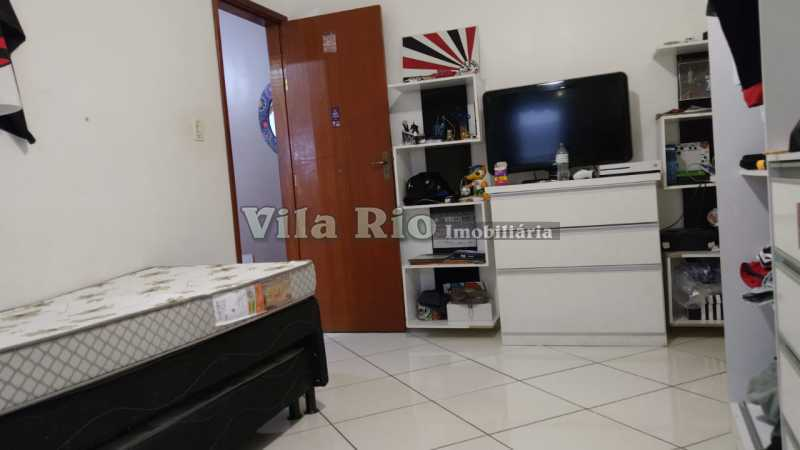 Quarto.2 - Casa em Condomínio 3 quartos à venda Vista Alegre, Rio de Janeiro - R$ 470.000 - VCN30012 - 14