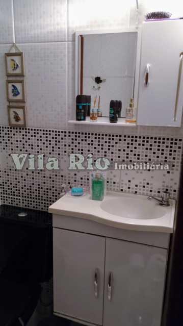 Suite canadense - Casa em Condomínio 3 quartos à venda Vista Alegre, Rio de Janeiro - R$ 470.000 - VCN30012 - 18