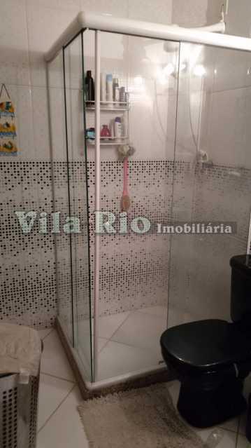 Suíte canadense - Casa em Condomínio 3 quartos à venda Vista Alegre, Rio de Janeiro - R$ 470.000 - VCN30012 - 19