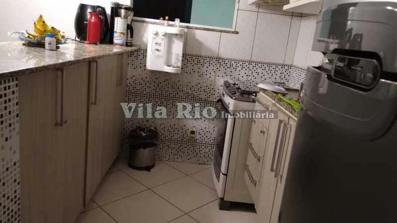 Cozinha.3 - Casa em Condomínio 3 quartos à venda Vista Alegre, Rio de Janeiro - R$ 470.000 - VCN30012 - 25
