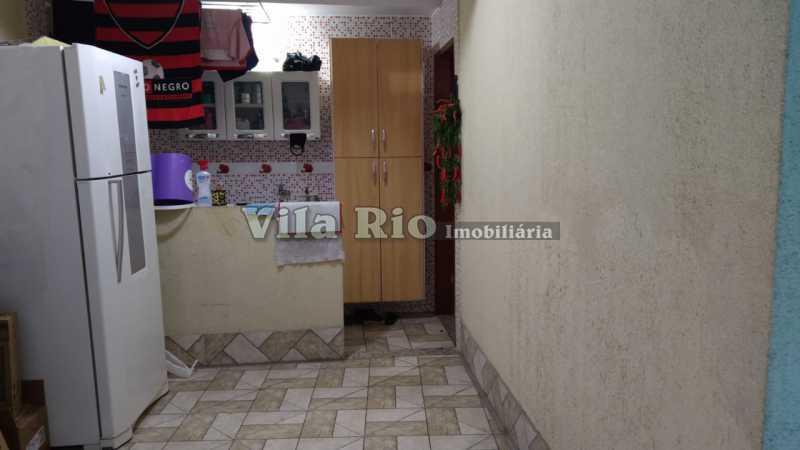 Garagem - Casa em Condomínio 3 quartos à venda Vista Alegre, Rio de Janeiro - R$ 470.000 - VCN30012 - 28