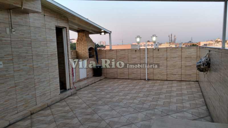 Terraço.2 - Casa em Condomínio 3 quartos à venda Vista Alegre, Rio de Janeiro - R$ 470.000 - VCN30012 - 30