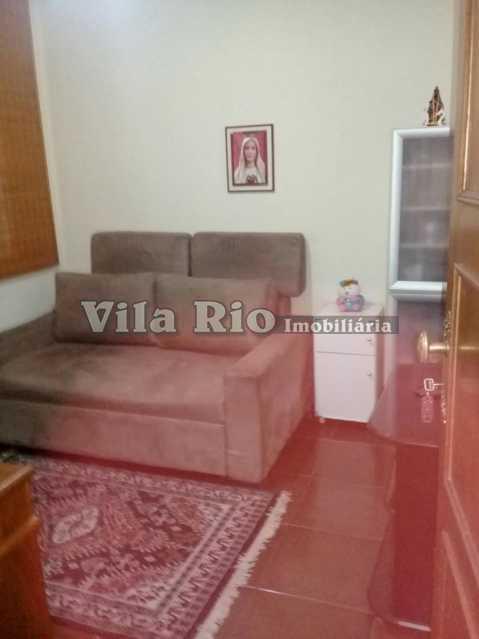 SALA2 1. - Casa em Condomínio 4 quartos à venda Vista Alegre, Rio de Janeiro - R$ 750.000 - VCN40009 - 6