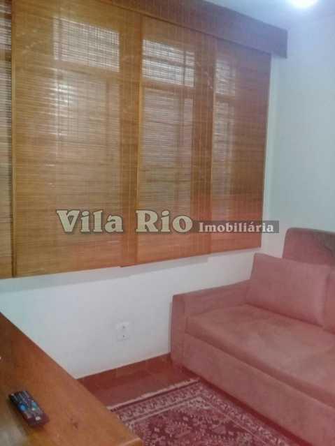 SALA2 2. - Casa em Condomínio 4 quartos à venda Vista Alegre, Rio de Janeiro - R$ 750.000 - VCN40009 - 7