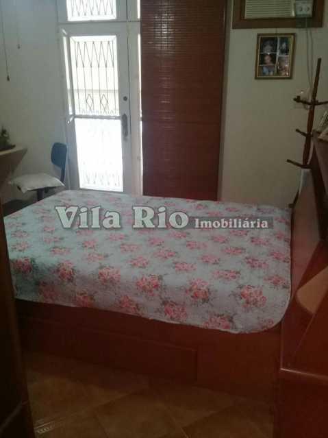 QUARTO 3. - Casa em Condomínio 4 quartos à venda Vista Alegre, Rio de Janeiro - R$ 750.000 - VCN40009 - 10