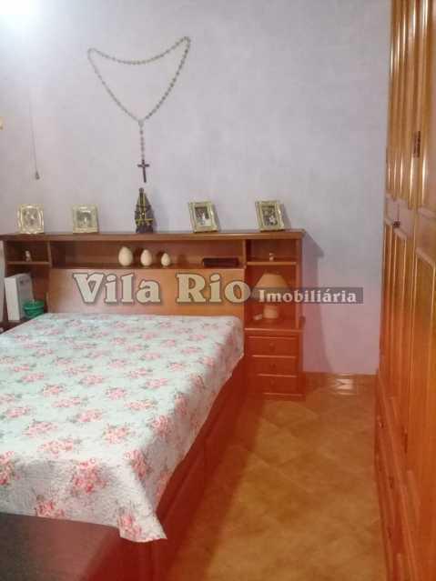 QUARTO 4. - Casa em Condomínio 4 quartos à venda Vista Alegre, Rio de Janeiro - R$ 750.000 - VCN40009 - 11