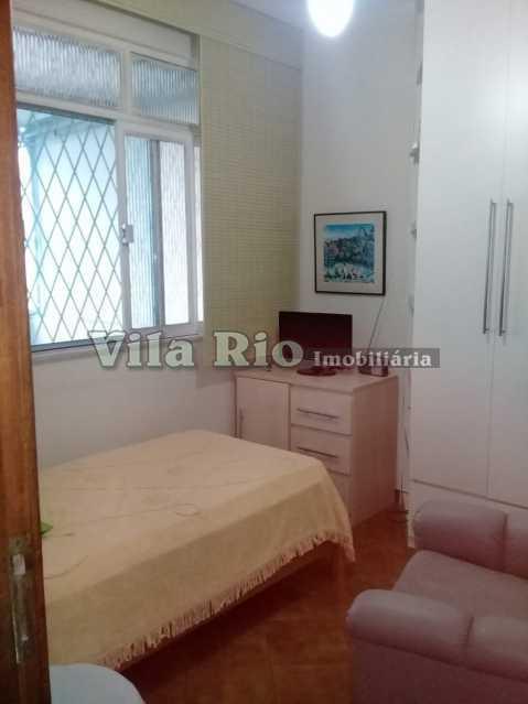 QUARTO 5. - Casa em Condomínio 4 quartos à venda Vista Alegre, Rio de Janeiro - R$ 750.000 - VCN40009 - 12