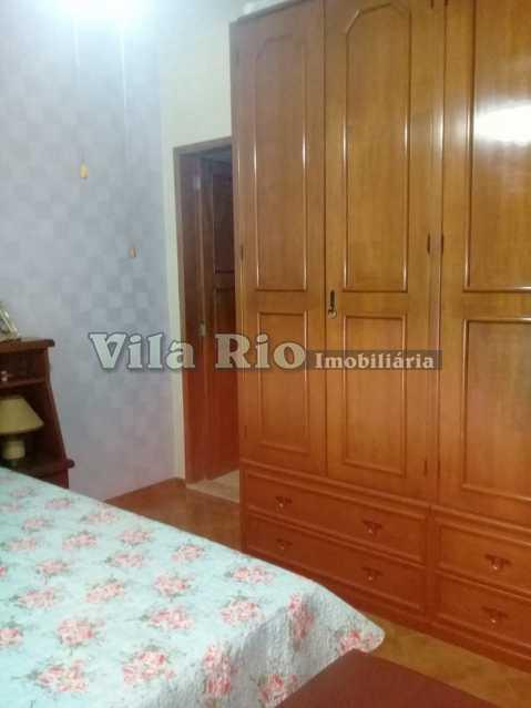 QUARTO 6. - Casa em Condomínio 4 quartos à venda Vista Alegre, Rio de Janeiro - R$ 750.000 - VCN40009 - 13