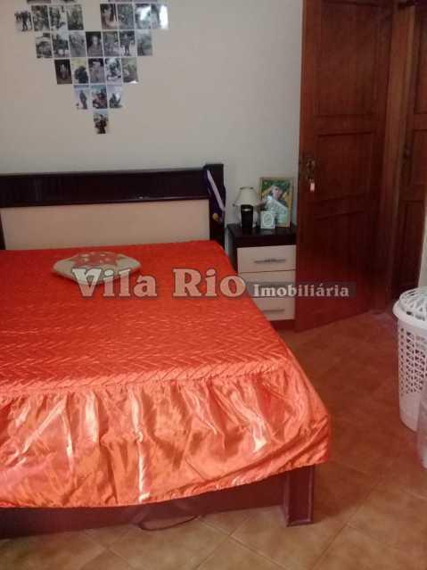QUARTO. - Casa em Condomínio 4 quartos à venda Vista Alegre, Rio de Janeiro - R$ 750.000 - VCN40009 - 15