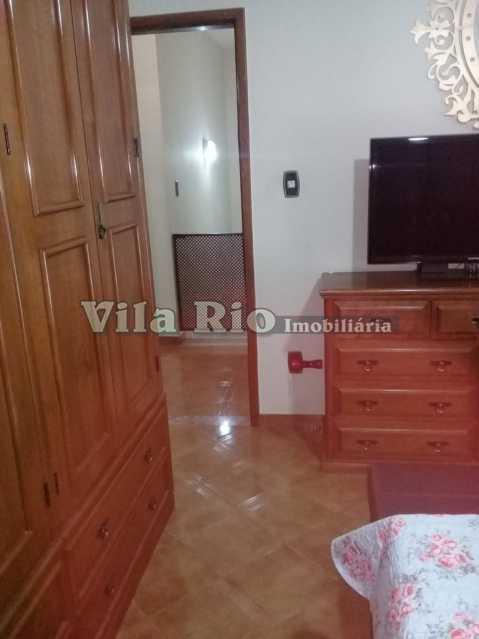 QUARTO1. - Casa em Condomínio 4 quartos à venda Vista Alegre, Rio de Janeiro - R$ 750.000 - VCN40009 - 16