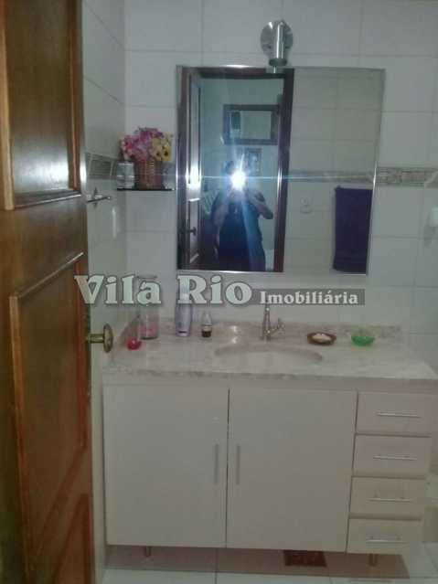 BANHEIRO 2. - Casa em Condomínio 4 quartos à venda Vista Alegre, Rio de Janeiro - R$ 750.000 - VCN40009 - 18