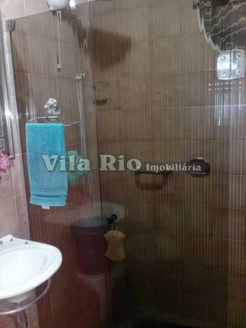 BANHEIRO 3. - Casa em Condomínio 4 quartos à venda Vista Alegre, Rio de Janeiro - R$ 750.000 - VCN40009 - 19