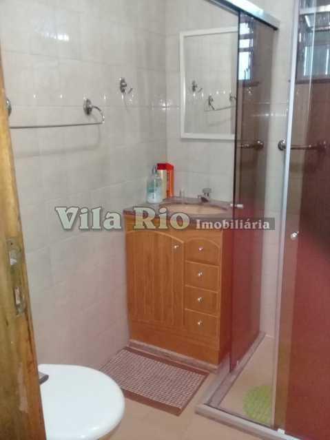 BANHEIRO.. - Casa em Condomínio 4 quartos à venda Vista Alegre, Rio de Janeiro - R$ 750.000 - VCN40009 - 20