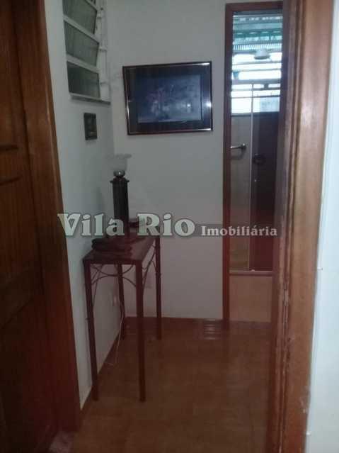 CIRCULAÇ]AO. - Casa em Condomínio 4 quartos à venda Vista Alegre, Rio de Janeiro - R$ 750.000 - VCN40009 - 21