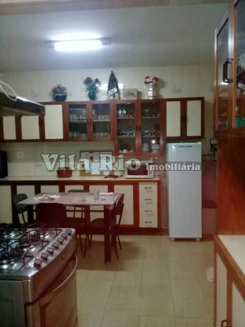 COZINHA 3. - Casa em Condomínio 4 quartos à venda Vista Alegre, Rio de Janeiro - R$ 750.000 - VCN40009 - 24