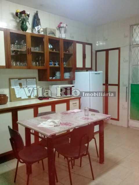 COZINHA 4. - Casa em Condomínio 4 quartos à venda Vista Alegre, Rio de Janeiro - R$ 750.000 - VCN40009 - 25