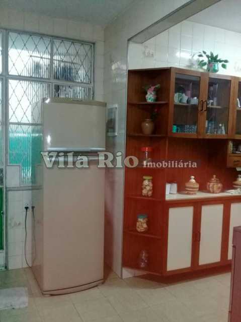 COZINHA.. - Casa em Condomínio 4 quartos à venda Vista Alegre, Rio de Janeiro - R$ 750.000 - VCN40009 - 26