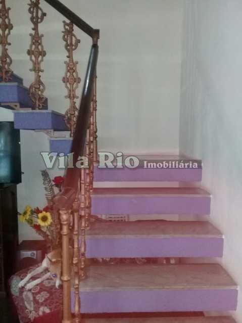 ESCADA 1. - Casa em Condomínio 4 quartos à venda Vista Alegre, Rio de Janeiro - R$ 750.000 - VCN40009 - 27