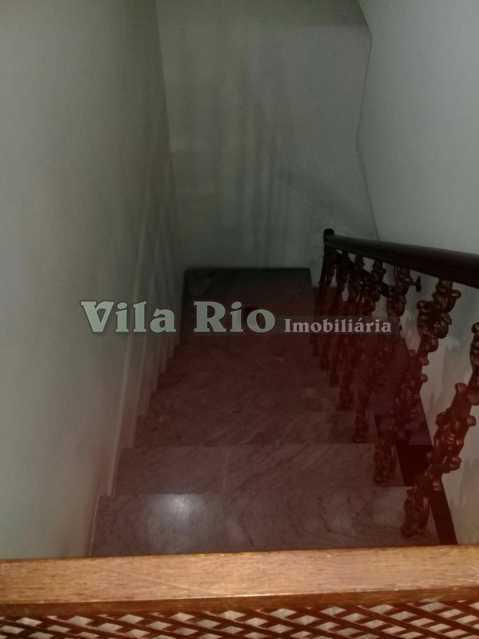 ESCADA 2. - Casa em Condomínio 4 quartos à venda Vista Alegre, Rio de Janeiro - R$ 750.000 - VCN40009 - 28