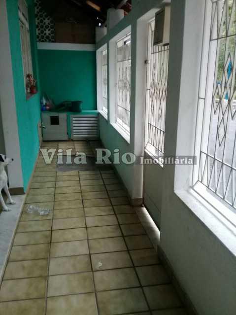 VARANDA.. - Casa em Condomínio 4 quartos à venda Vista Alegre, Rio de Janeiro - R$ 750.000 - VCN40009 - 29