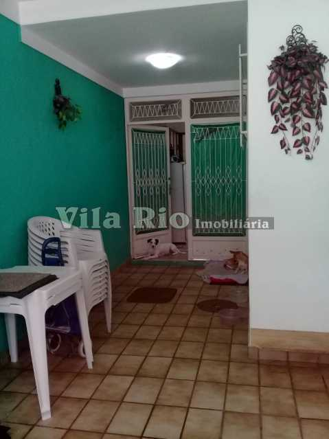 VARANDA2. - Casa em Condomínio 4 quartos à venda Vista Alegre, Rio de Janeiro - R$ 750.000 - VCN40009 - 31