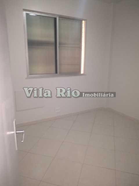 QUARTO 1 - Apartamento 2 quartos para alugar Vila da Penha, Rio de Janeiro - R$ 1.000 - VAP20680 - 1