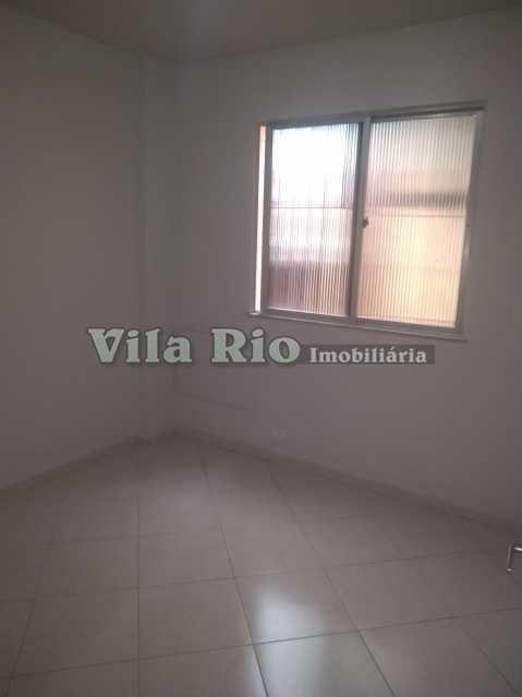 QUARTO 2 - Apartamento 2 quartos para alugar Vila da Penha, Rio de Janeiro - R$ 1.000 - VAP20680 - 3