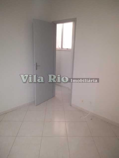 QUARTO1 - Apartamento 2 quartos para alugar Vila da Penha, Rio de Janeiro - R$ 1.000 - VAP20680 - 4