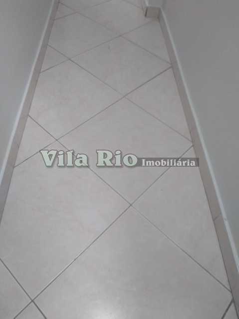 CIRCULAÇÃO - Apartamento 2 quartos para alugar Vila da Penha, Rio de Janeiro - R$ 1.000 - VAP20680 - 7
