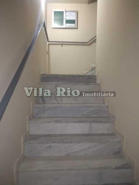 ESCADA - Apartamento 2 quartos para alugar Vila da Penha, Rio de Janeiro - R$ 1.000 - VAP20680 - 10