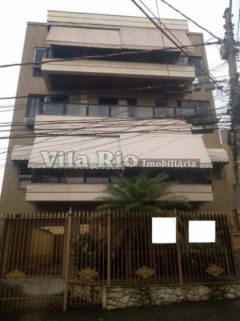 FACHADA 1 - Apartamento 2 quartos para alugar Vila da Penha, Rio de Janeiro - R$ 1.000 - VAP20680 - 11