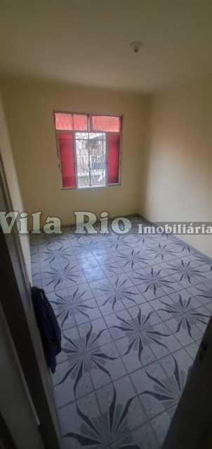 QUARTO1. - Apartamento 2 quartos à venda Engenho Novo, Rio de Janeiro - R$ 160.000 - VAP20686 - 1
