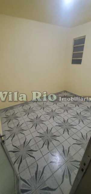 QUARTO 1. - Apartamento 2 quartos à venda Engenho Novo, Rio de Janeiro - R$ 160.000 - VAP20686 - 5