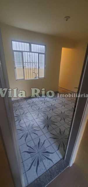 SALA 1. - Apartamento 2 quartos à venda Engenho Novo, Rio de Janeiro - R$ 160.000 - VAP20686 - 3