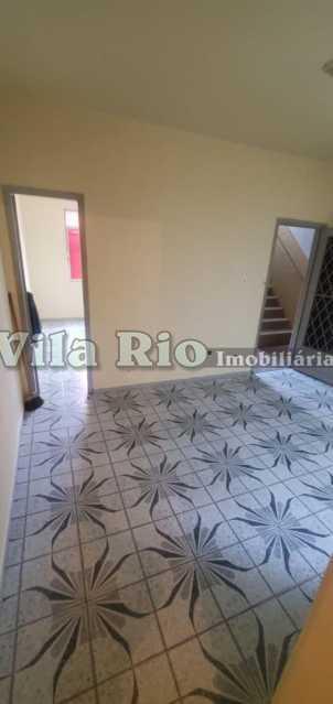 SALA 2. - Apartamento 2 quartos à venda Engenho Novo, Rio de Janeiro - R$ 160.000 - VAP20686 - 4