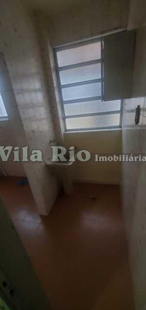 ÁREA. - Apartamento 2 quartos à venda Engenho Novo, Rio de Janeiro - R$ 160.000 - VAP20686 - 11