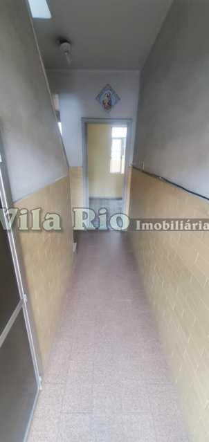 CIRCULAÇÃO EXTERNA. - Apartamento 2 quartos à venda Engenho Novo, Rio de Janeiro - R$ 160.000 - VAP20686 - 12