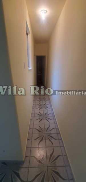CIRCULAÇÃO. - Apartamento 2 quartos à venda Engenho Novo, Rio de Janeiro - R$ 160.000 - VAP20686 - 9