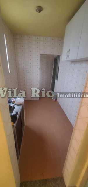 COZINHA. - Apartamento 2 quartos à venda Engenho Novo, Rio de Janeiro - R$ 160.000 - VAP20686 - 10