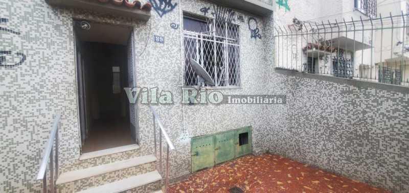 FACHADA. - Apartamento 2 quartos à venda Engenho Novo, Rio de Janeiro - R$ 160.000 - VAP20686 - 13