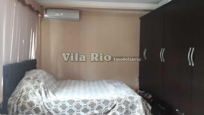 QUARTO 1. - Casa em Condomínio 4 quartos à venda Vista Alegre, Rio de Janeiro - R$ 940.000 - VCN40010 - 5
