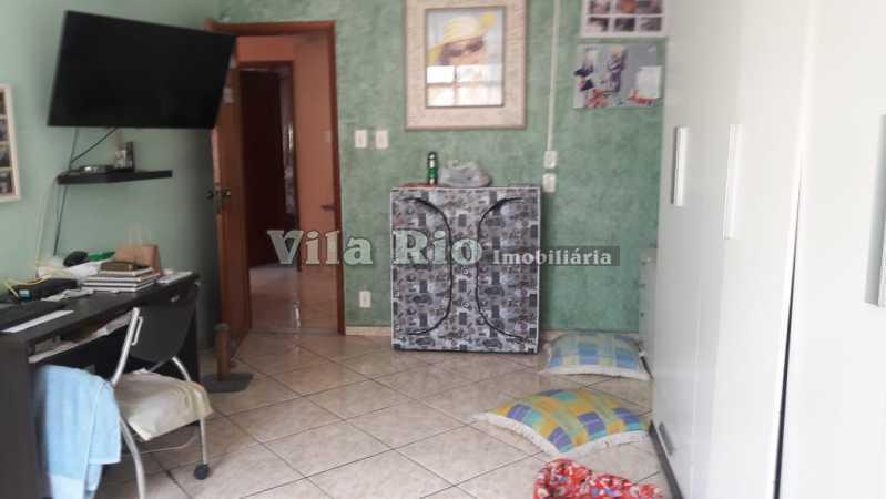 QUARTO 4. - Casa em Condomínio 4 quartos à venda Vista Alegre, Rio de Janeiro - R$ 940.000 - VCN40010 - 7