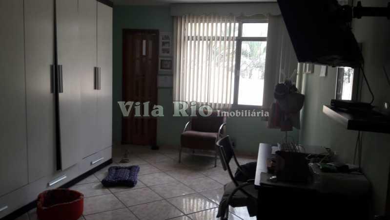 QUARTO 5. - Casa em Condomínio 4 quartos à venda Vista Alegre, Rio de Janeiro - R$ 940.000 - VCN40010 - 8