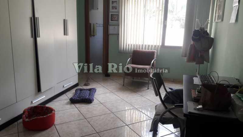QUARTO 6. - Casa em Condomínio 4 quartos à venda Vista Alegre, Rio de Janeiro - R$ 940.000 - VCN40010 - 9