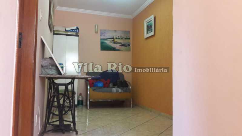 QUARTO 7. - Casa em Condomínio 4 quartos à venda Vista Alegre, Rio de Janeiro - R$ 940.000 - VCN40010 - 10