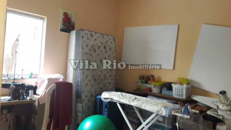 QUARTO 8. - Casa em Condomínio 4 quartos à venda Vista Alegre, Rio de Janeiro - R$ 940.000 - VCN40010 - 11