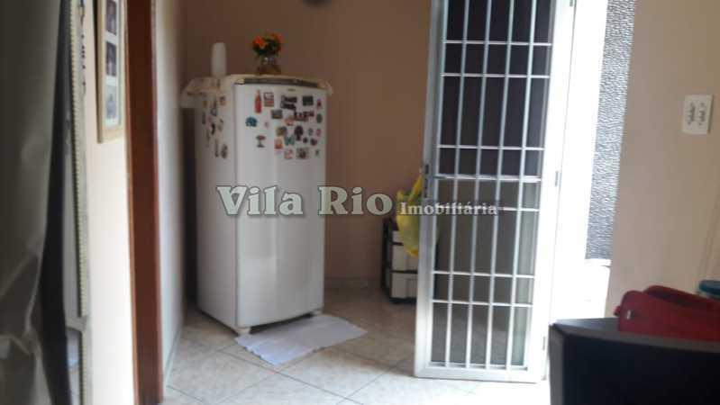 QUARTO.. - Casa em Condomínio 4 quartos à venda Vista Alegre, Rio de Janeiro - R$ 940.000 - VCN40010 - 12